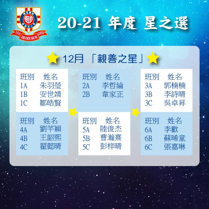 2021_12月_親善之星